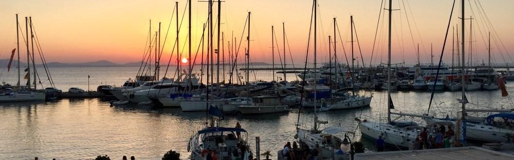 af7194a496e Διακοπές στη Νάξο 2019 - Παραλίες, χωριά και εκδρομές | Skyscanner