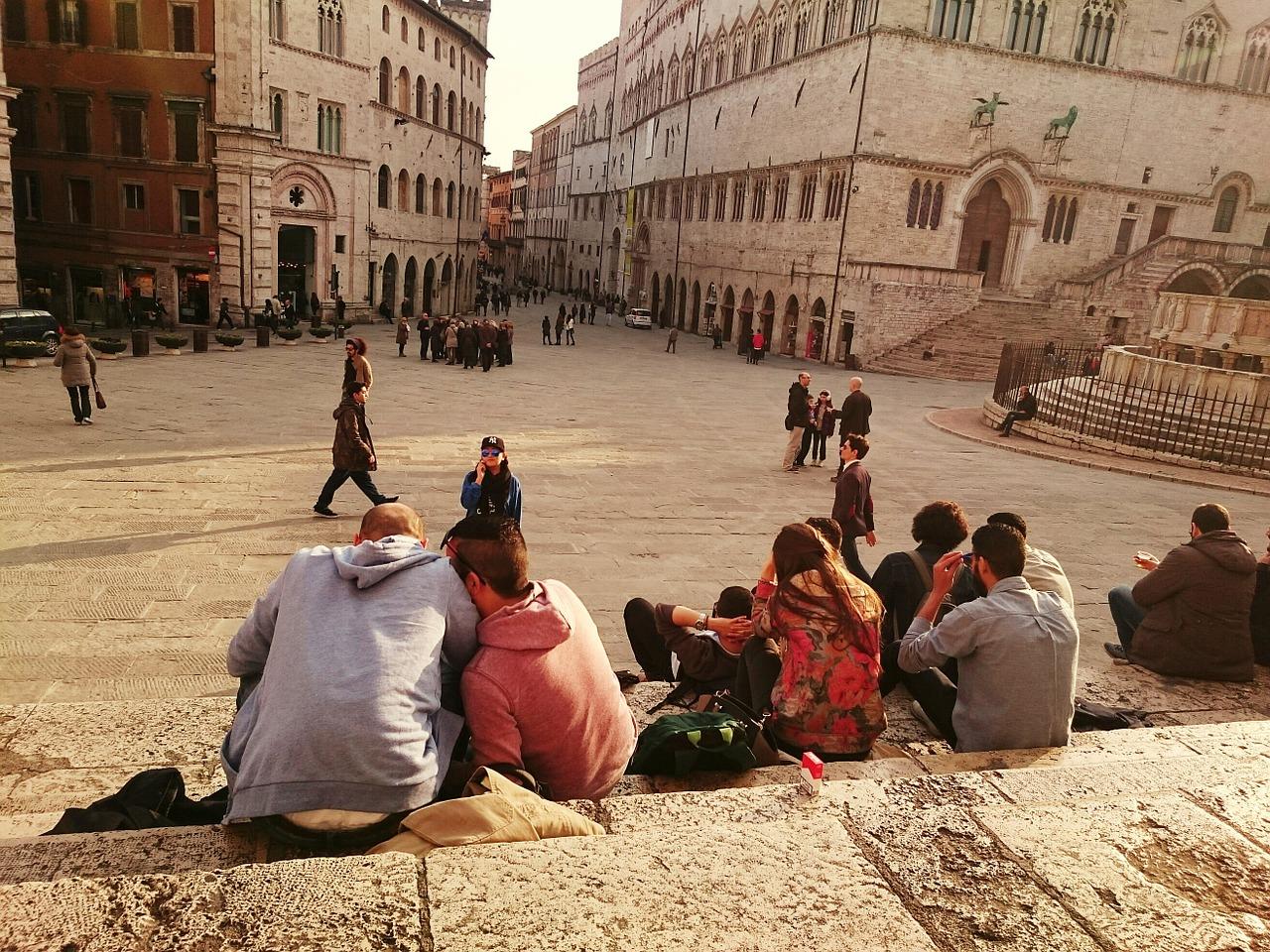 19 città italiane da visitare nel 2019 - Perugia