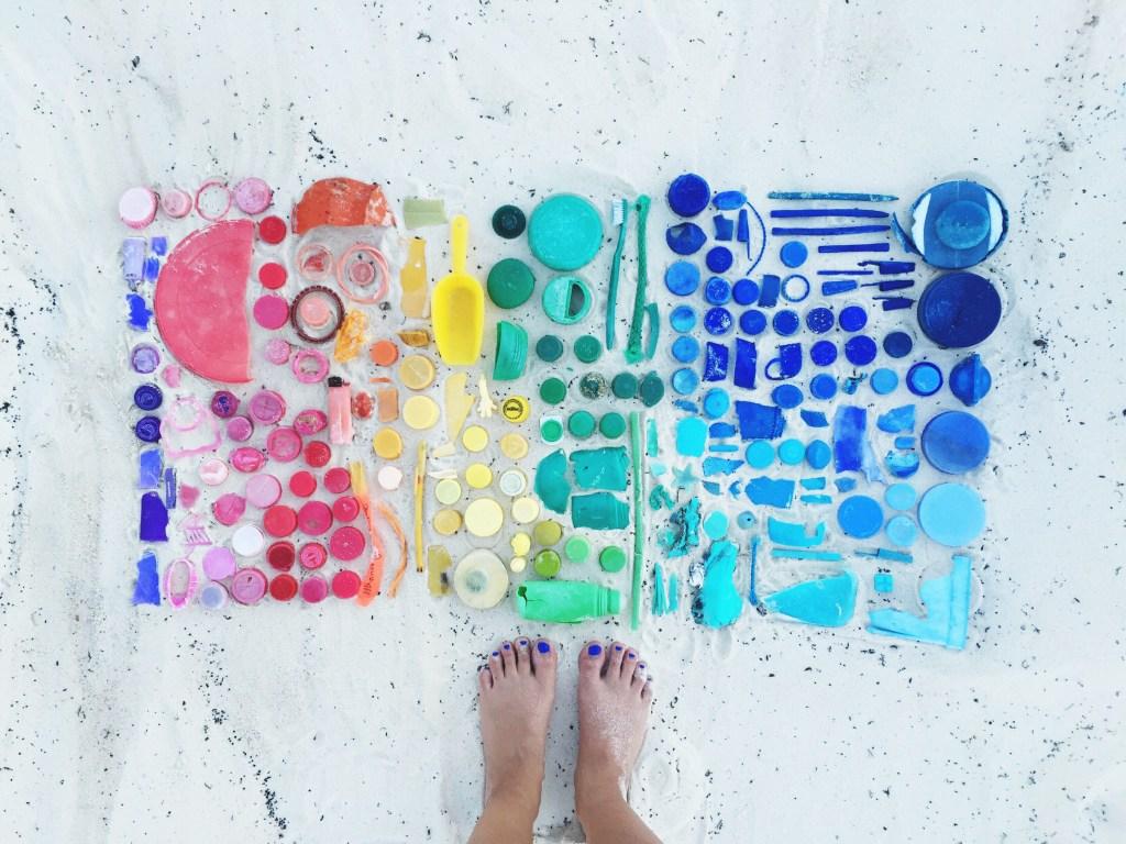 reducir el consumo de plástico también es turismo responsable