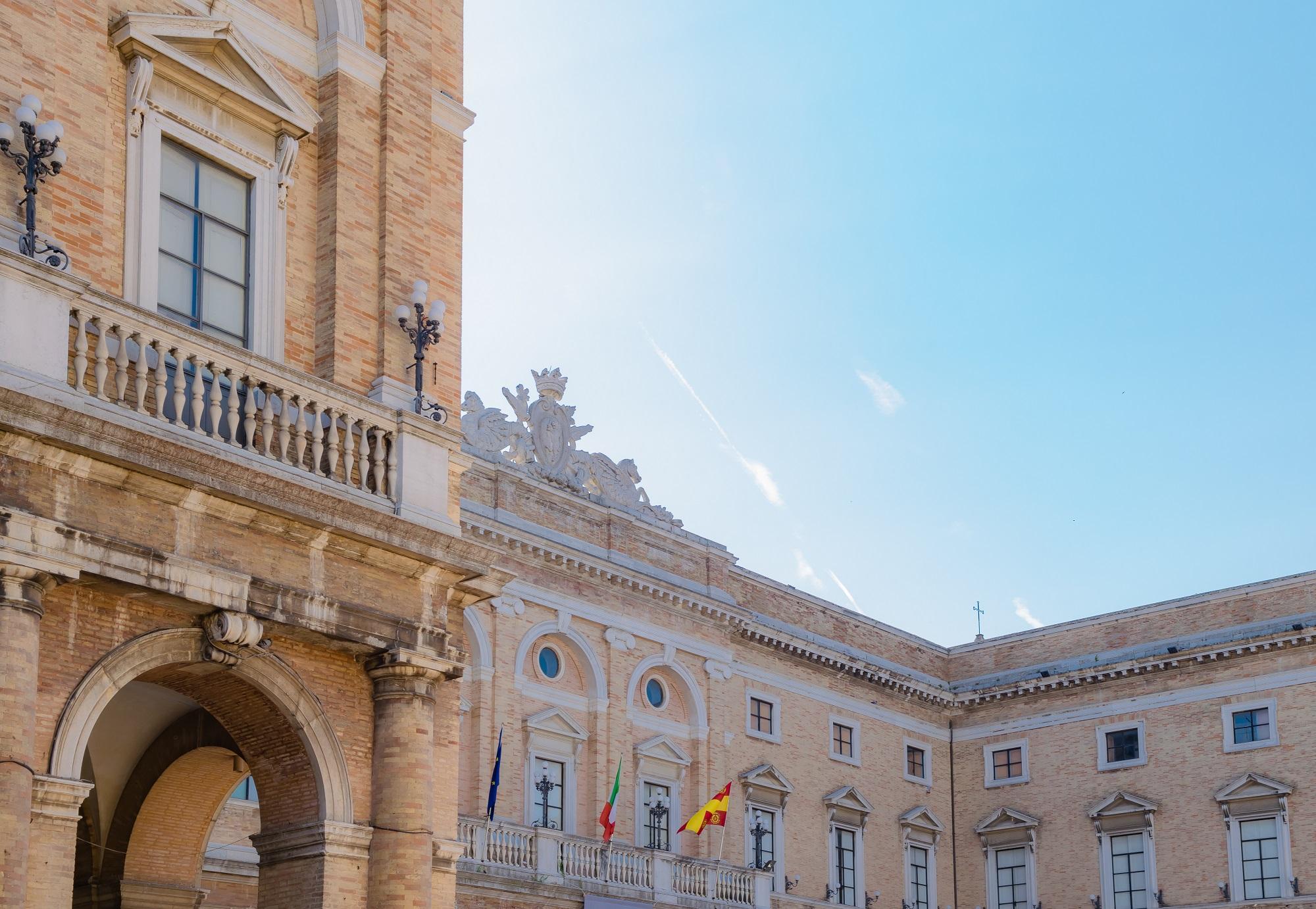 19 città italiane da visitare nel 2019 - Recanati