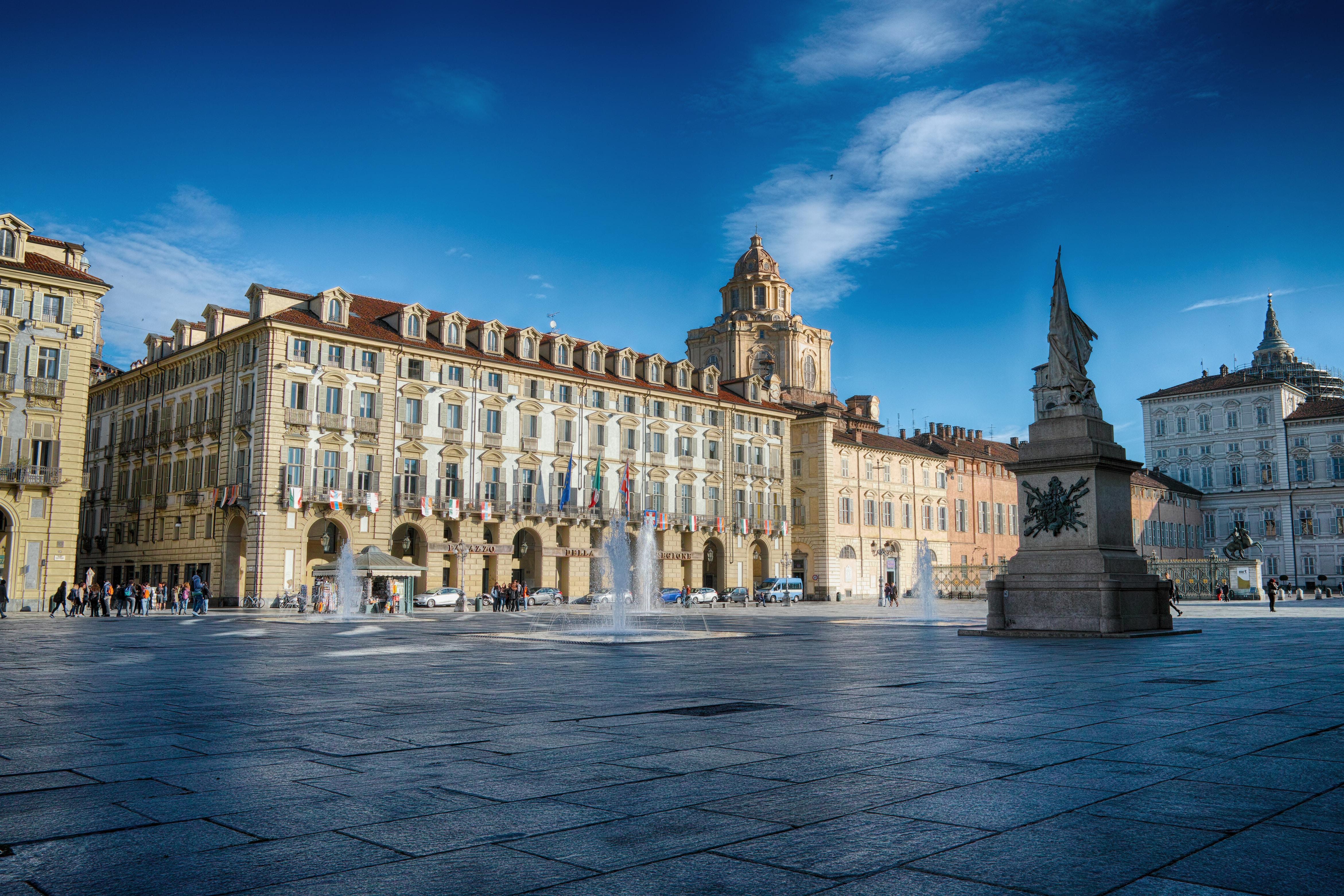 19 città italiane da visitare nel 2019 - Torino