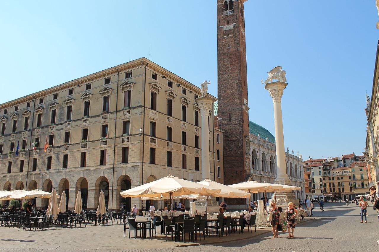 19 città italiane da visitare nel 2019 - Vicenza