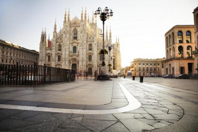 Die schönsten Städte in Italien: Mailand