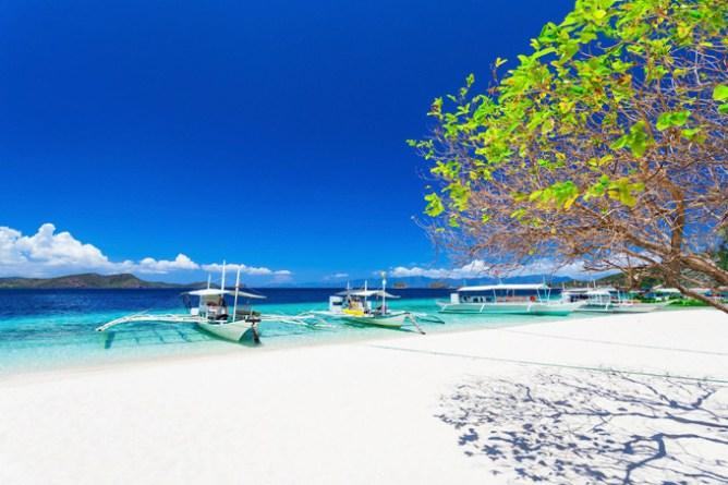 10 destinations de rêve pour vous évader loin du quotidien - Boracay, Philippines