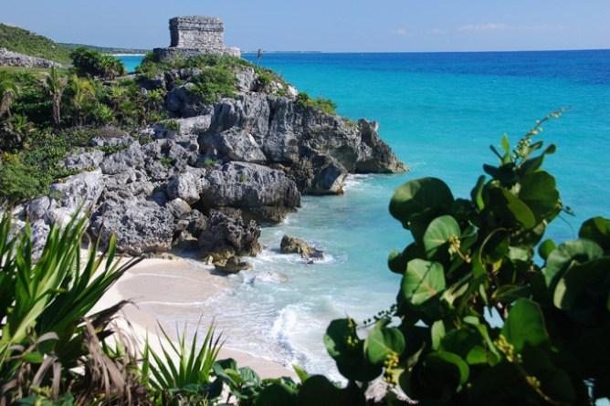 10 destinations de rêve pour vous évader loin du quotidien - Tulum, Mexique