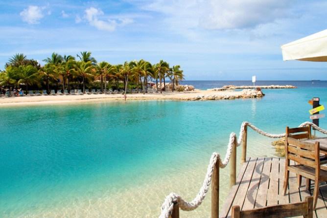 10 destinations de rêve pour vous évader loin du quotidien - Curaçao, Caraïbes