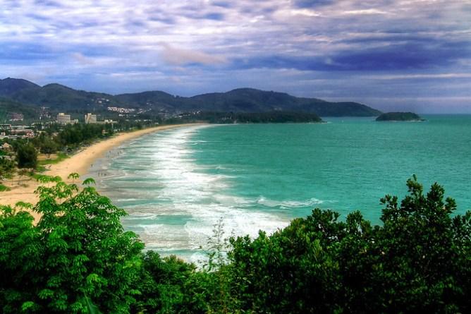 10 destinations de rêve pour vous évader loin du quotidien - Phuket, Thaïlande