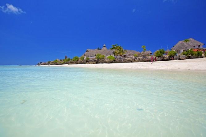 10 destinations de rêve pour vous évader loin du quotidien - Nungwi- Zanzibar, Tanzanie