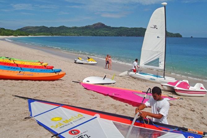 10 destinations de rêve pour vous évader loin du quotidien - Costa Rica, Amérique centrale