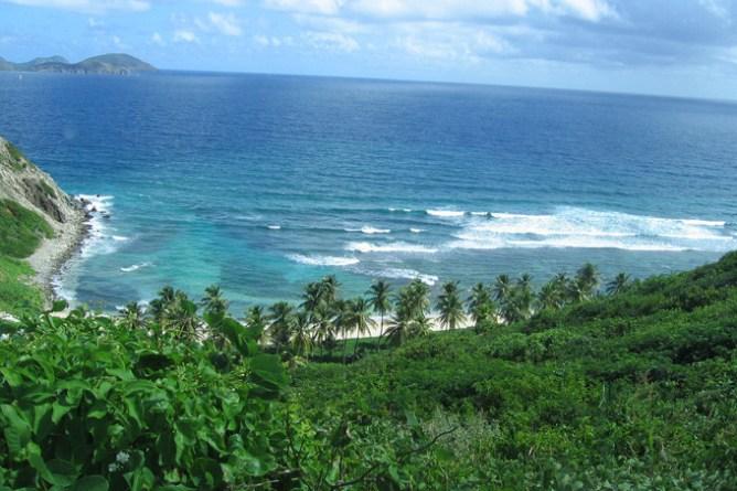 10 destinations de rêve pour vous évader loin du quotidien - Peter Island, les Îles vierges britaniques
