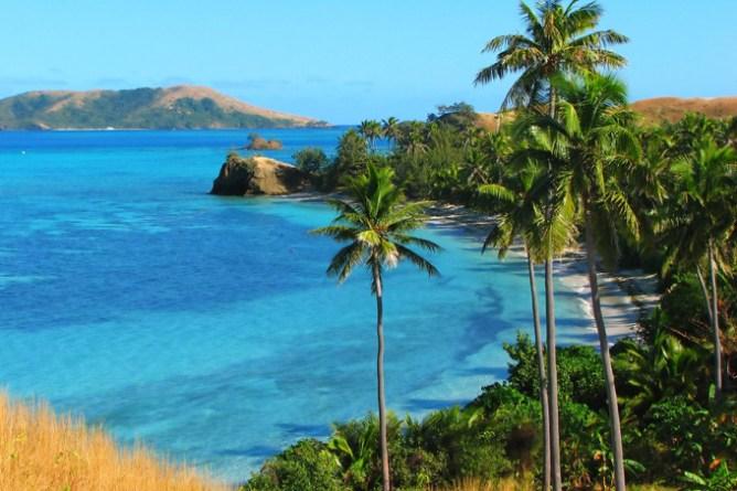10 destinations de rêve pour vous évader loin du quotidien - Les Îles Fidji