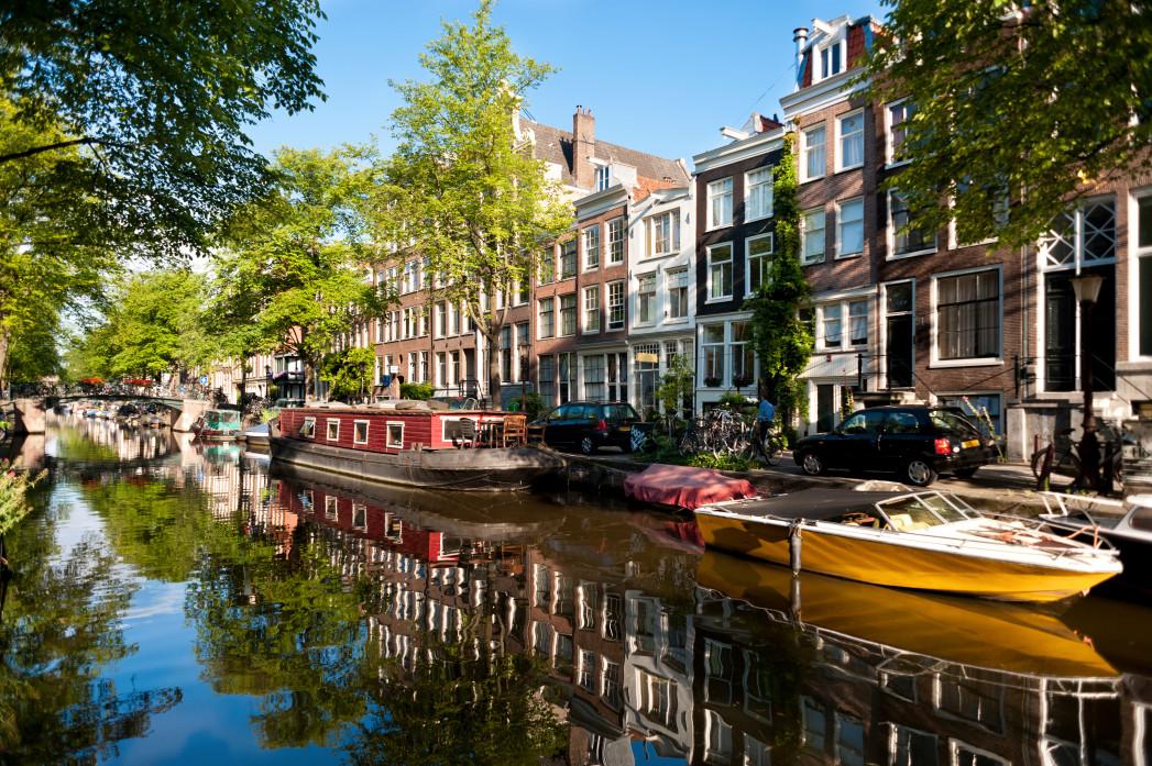 Amsterdam dışında görülmesi gereken Hollanda kentleri