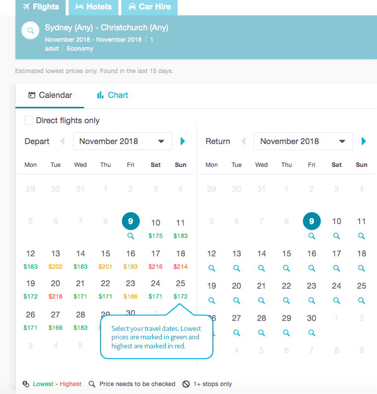 Get Black Friday and Cyber Monday flight deals | Skyscanner Australia