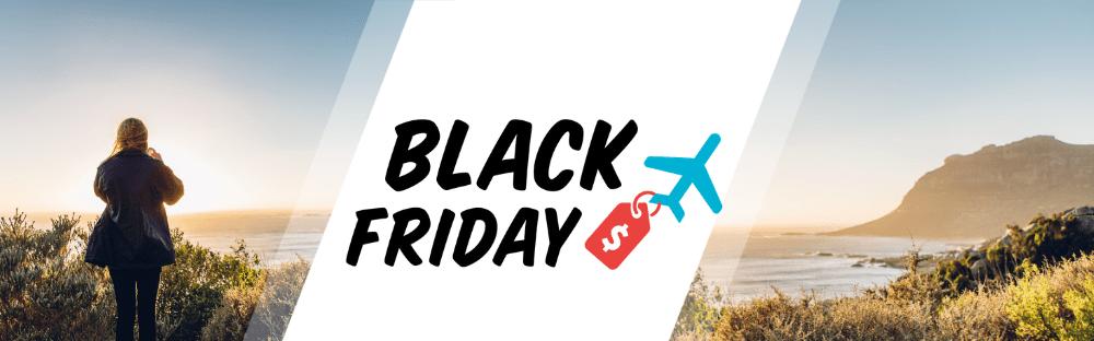 8fa8342d5c Black Friday Azul 2018  Passagens aéreas promocionais