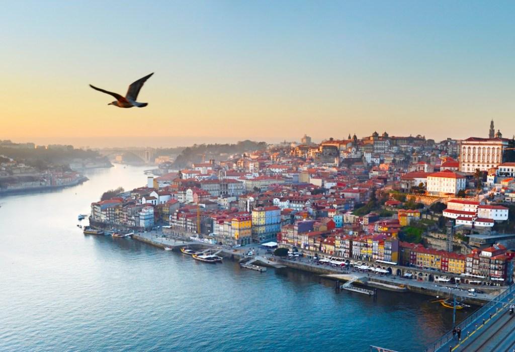 Quelles sont les destinations les moins chères d'Europe ? - Lisbonne, Portugal