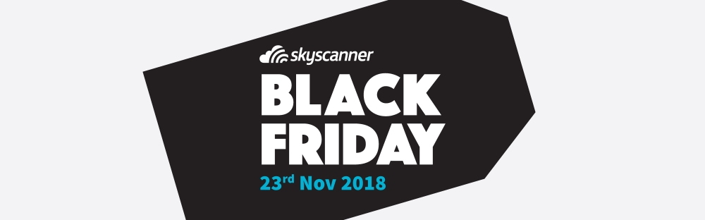 Black Friday Flights Offers And Airline S