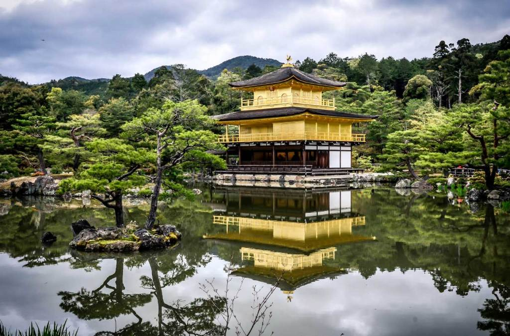 Kyoto Japan - When is the Best Time to Visit Japan in 2020