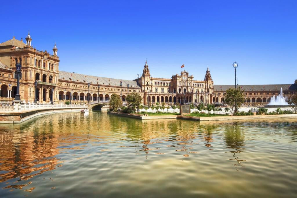 Die schönsten Orte in Spanien: Sevilla