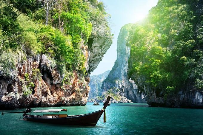 Alternative zu Vietnam: Thailand