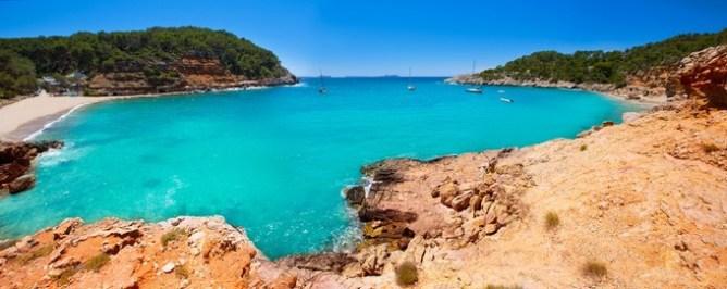 Carte Espagne Avec Plages.Top 10 Des Plus Belles Plages D Espagne Skyscanner France