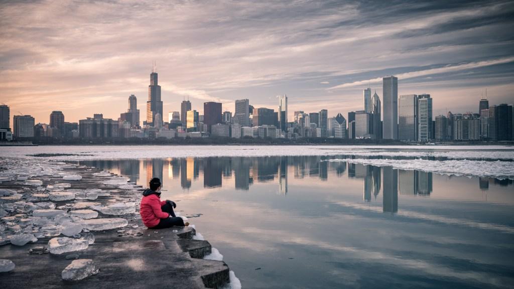 chicago-ice-architecture-skyline