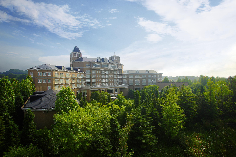 宮城、仙台 Senda, Miyagi 仙台ロイヤルパークホテル