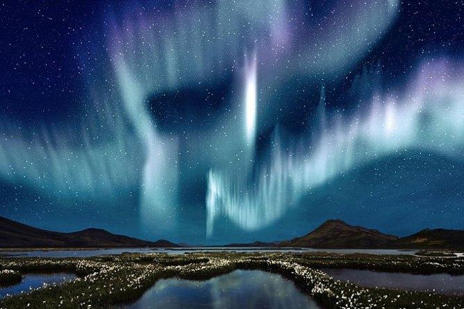 5 endroits pour voir une aurore boréale avec un petit budget - Reykjavik, Islande