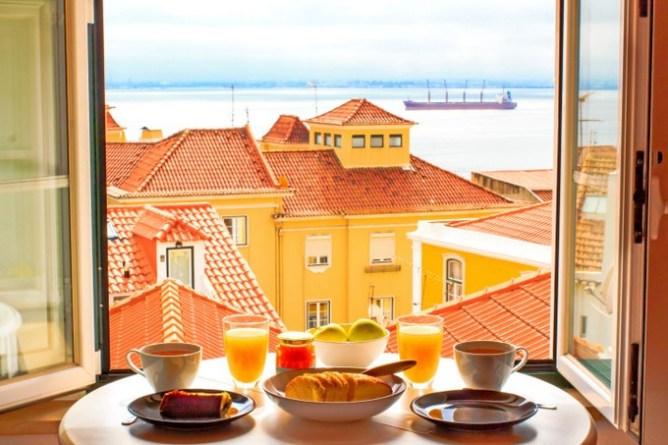 10 destinations où partir en week-end en amoureux - Lisbonne, Portugal