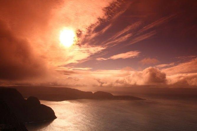 5 endroits pour voir une aurore boréale avec un petit budget - Tromsø, Norvège