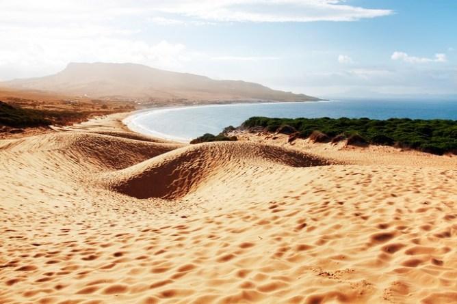 Top 10 des plus belles plages d'Espagne - Malaga, Espagne