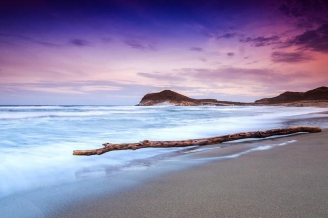 Top 10 des plus belles plages d'Espagne - Almeria, Espagne