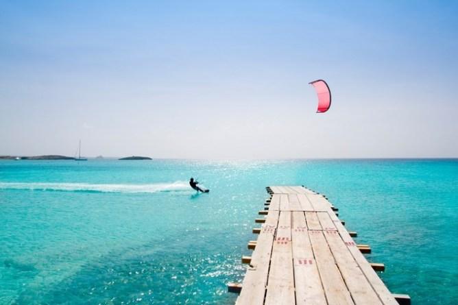 Top 10 des plus belles plages d'Espagne - Ibiza, Espagne