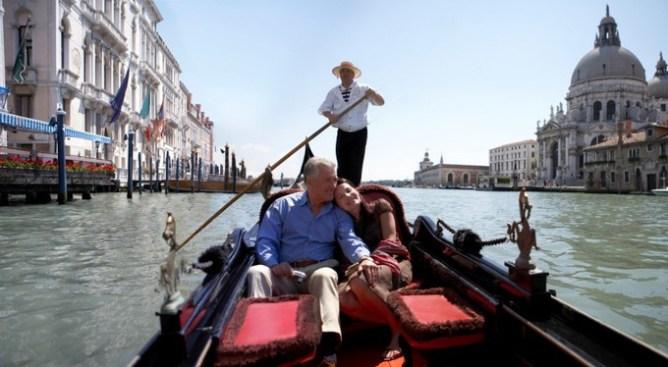 10 destinations où partir en week-end en amoureux - Venise, Italie