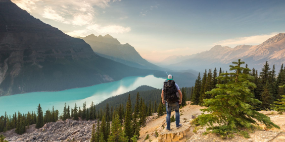 The Rockies, Alberta, Canada - Brendan van Son-2