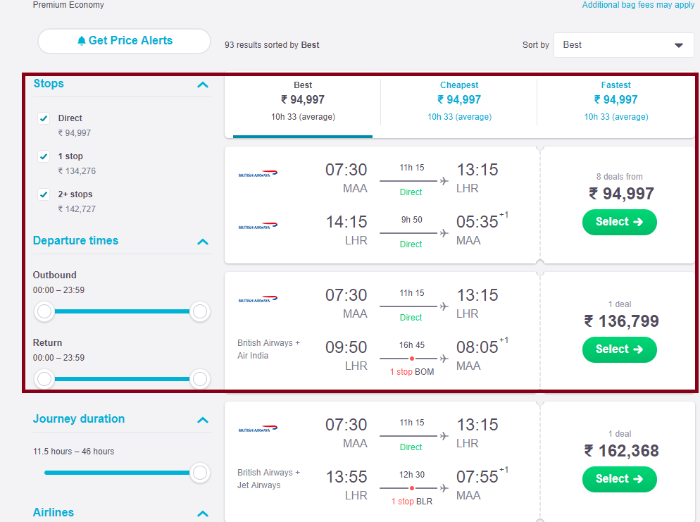 All You Need To Know About Flight Connections - Skyscanner India