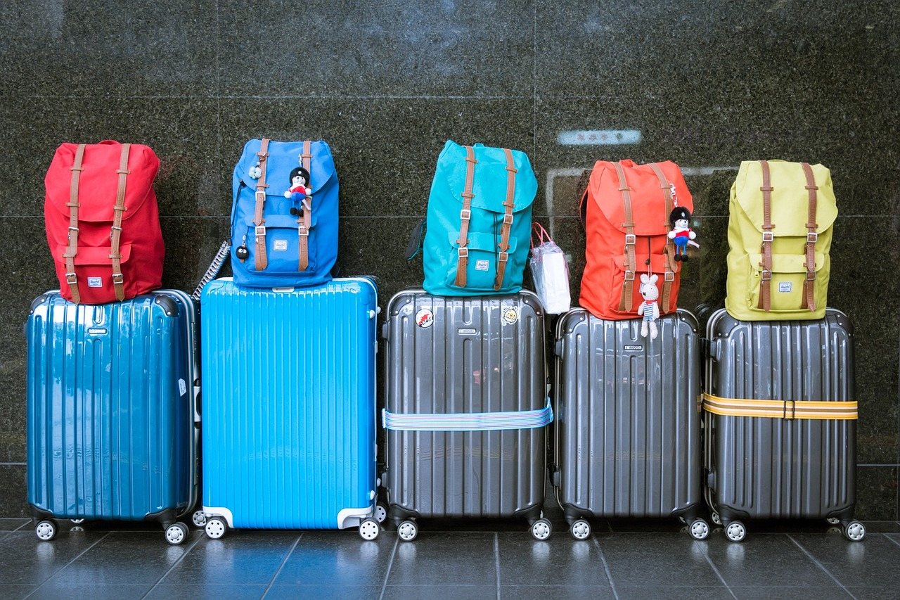 United Airlines Baggage Fees Guide: Avoid Hefty Fees