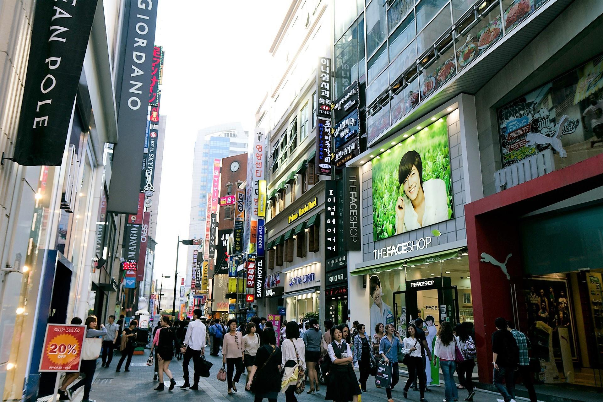 9D8N South Korea itinerary for Seoul, Jeju Island and Busan