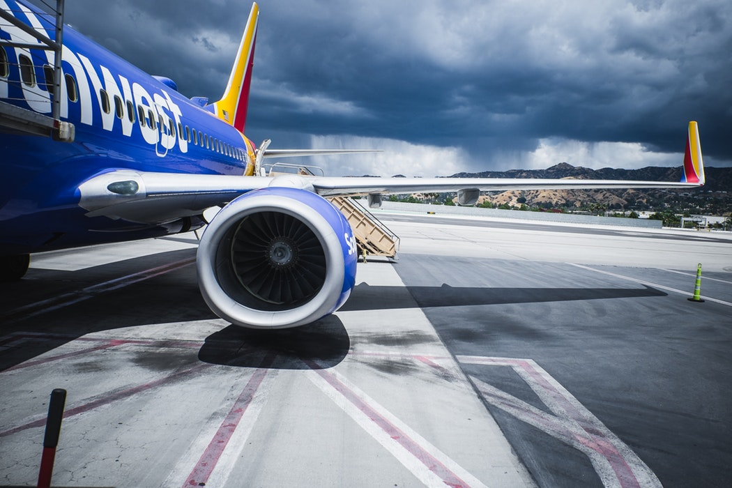 86dc67e8d93c Get Free Checked Bags on Southwest in 2019