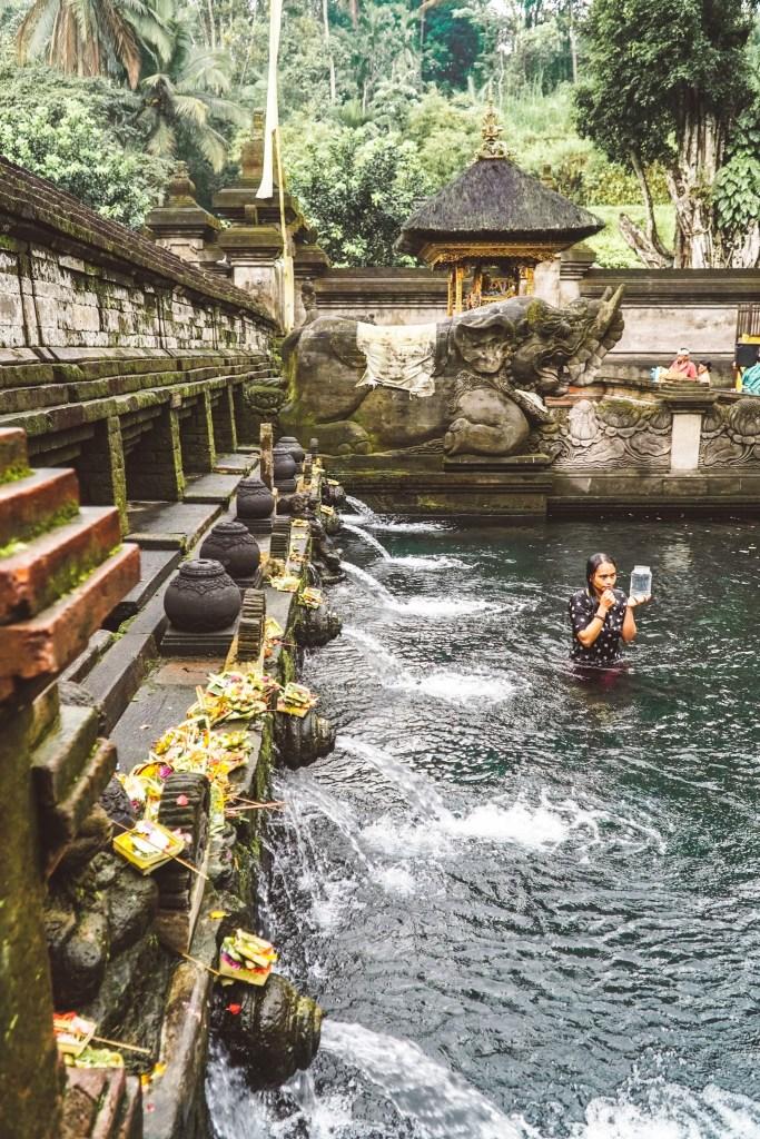 Bali gezi notları