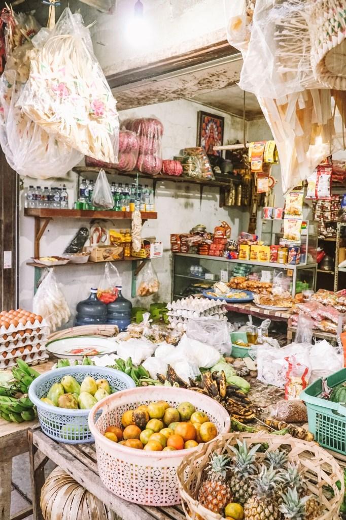 Bali marketleri