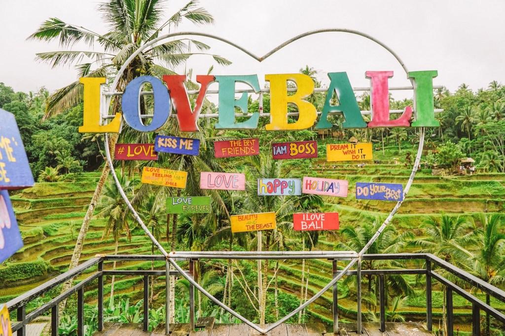 Bali hatırası