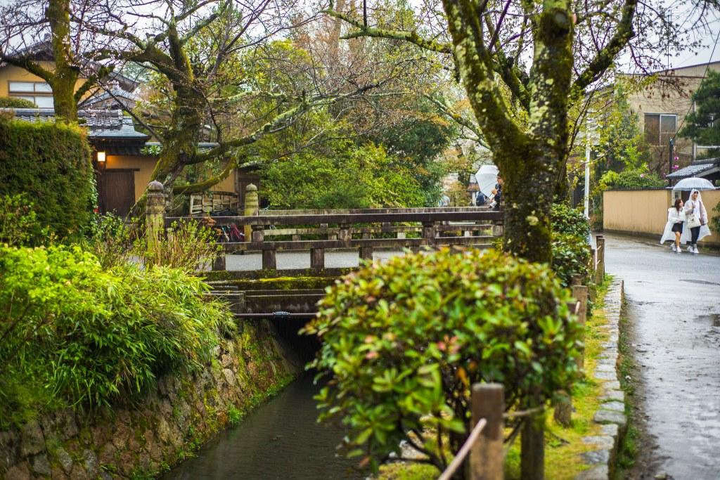 Lugares que ver en Kioto