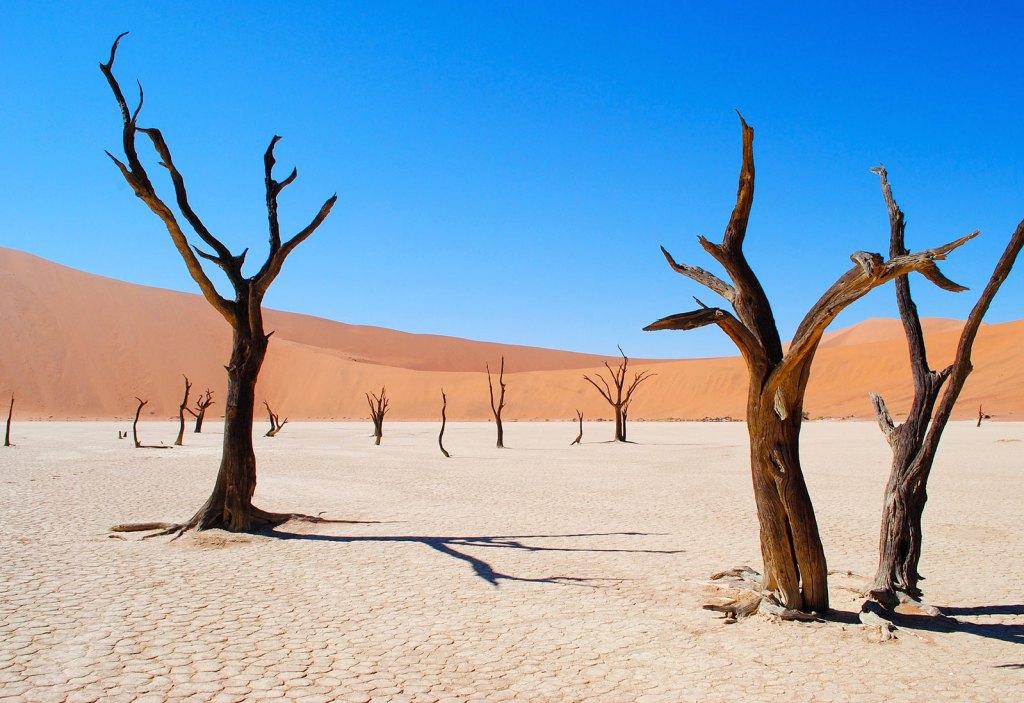 Hidden Gem Namibia