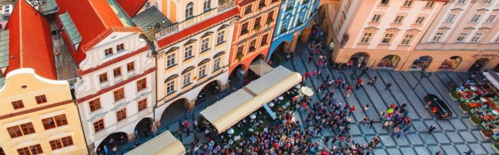 Top 15 Nahtavyydet Praha Nappaa Vinkit Matkallesi Skyscanner Suomi