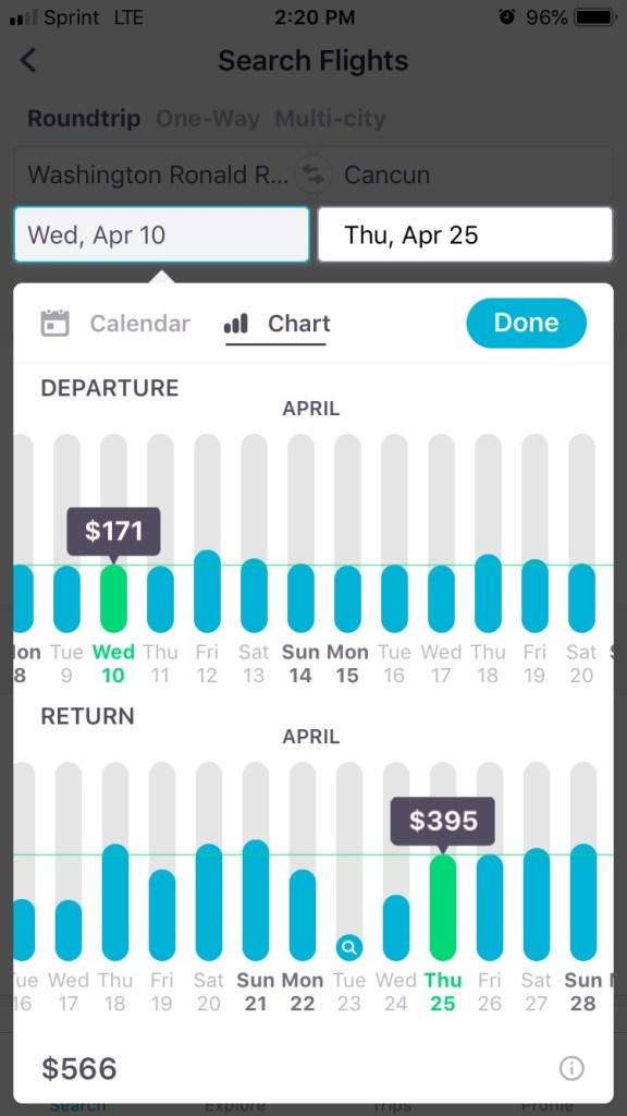 Cheap Flight Deals In April 2019 Skyscanner