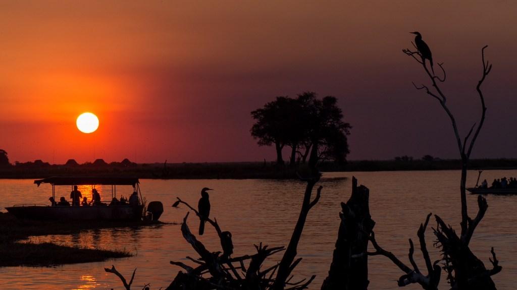 Hidden Gem Botswana