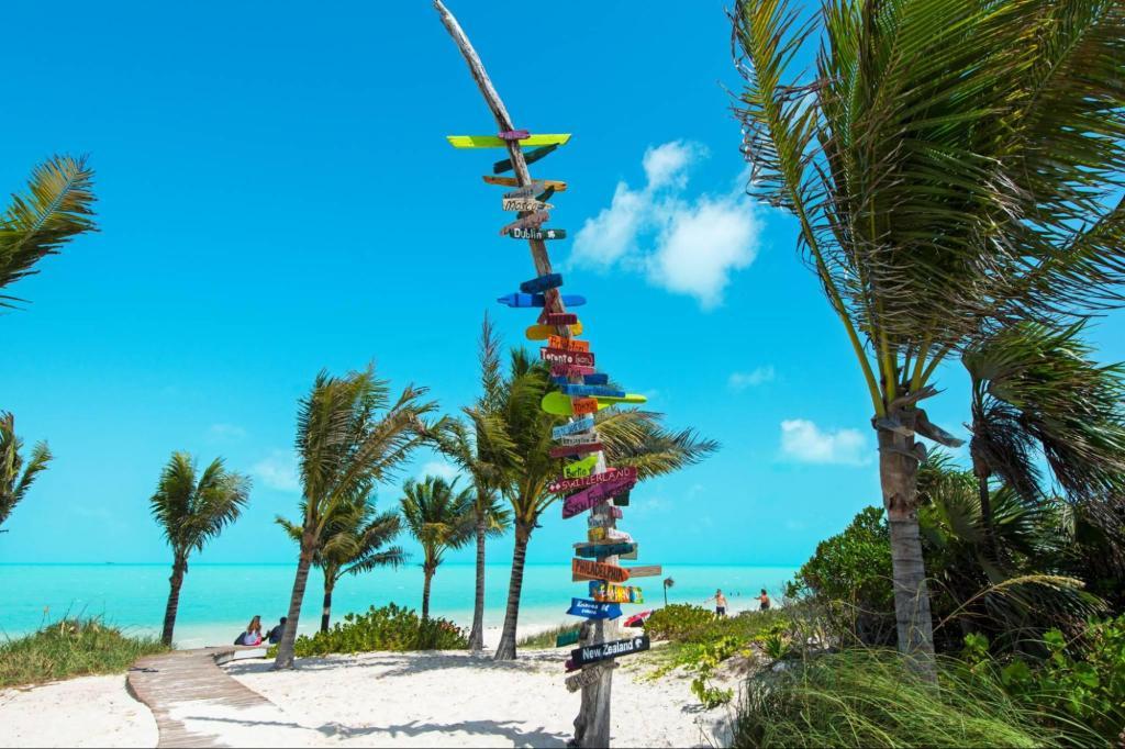 Providenciales, Turks & Caicos