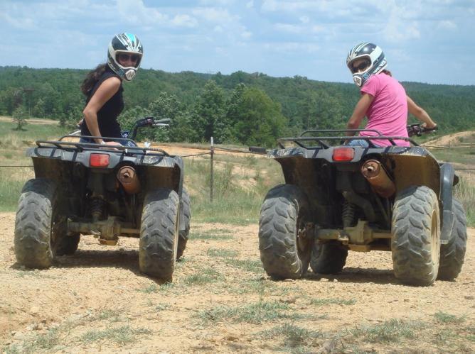 Winsboro ATV