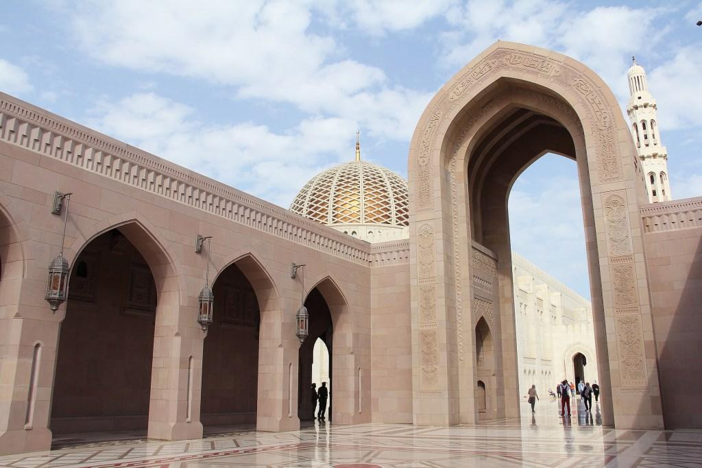 Idées voyage : les 15 destinations à visiter en 2019 - Oman