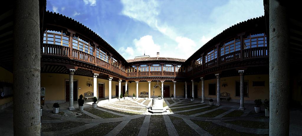Palacio Pimentel, Valladolid